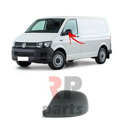 Citroen Dispatch Van 2007-/> Mirror Cover Cap Primed Passenger Side N//S