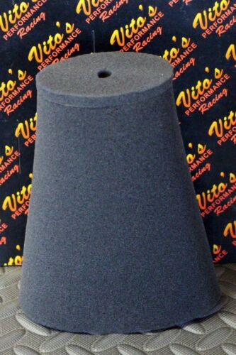 NEW Yamaha Banshee foam air filter 1987-2006 replaces OEM stock 2GU-14451-00-00