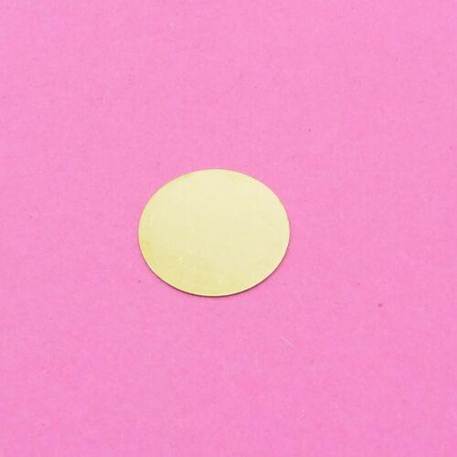 Piezoelectric Ceramic Copper Buzzer 20mm Passive Piezo Discs Film Gasket