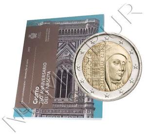 San Marin 2 Commémorative Giotto 750 Anniv. Naissance Edmvmsov-08003542-901147393