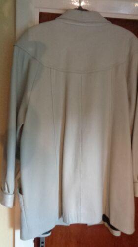 da Spain Modas Made Giacca Minorkh pelle In in donna PSq8ET