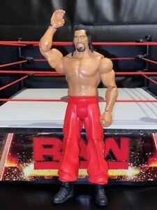 WWE-Mattel-Figura-De-Accion-Basica-33-Gran-Khali-panyabi-Lucha-Libre-Juego