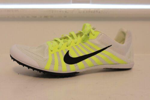 wholesale dealer 29e66 d07b4 ... Nike Unisex Pista Mujer Distancia Hombre D O Zoom Atletismo Msrp Nuevo  Pinchos ASAfq ...