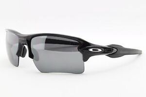 e3337c6b335 Oakley Flak 2.0 XL 9188-08 Polarized Sports Cycling Surfing Golf Ski ...