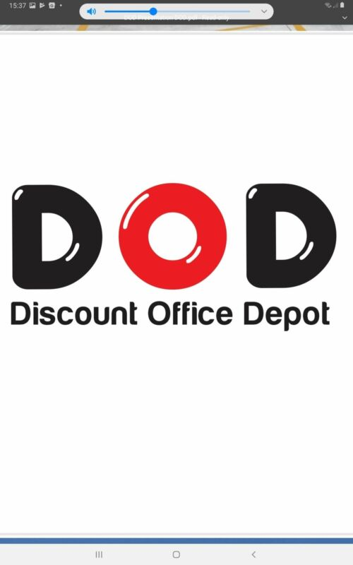 LET DISCOUNT OFFICE DEPOT SERVE ALL YOUR OFFICE FURNITURE NEEDS pro !!!