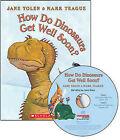How Do Dinosaurs Get Well Soon? - Audio by Jane Yolen (CD-Audio, 2010)