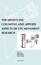 The Mind's Eye: Cognitive and Applied Aspects of Eye Movement Research-ExLibrary