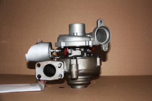 R55 R56 753420 Turbolader BMW Mini Cooper D