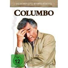 COLUMBO SEASON 9 3 DVD NEUWARE