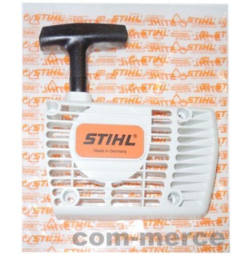 Stihl Starter Anwerfvorrichtung komplett FS 360 420 500 550 L 4116 080