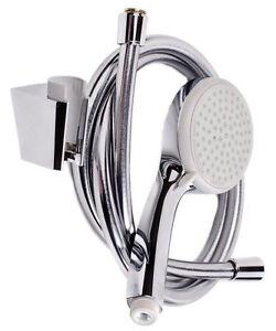 Hansgrohe Croma 100 Vario Hand Shower Porter S Set Holder Hose 1 6m