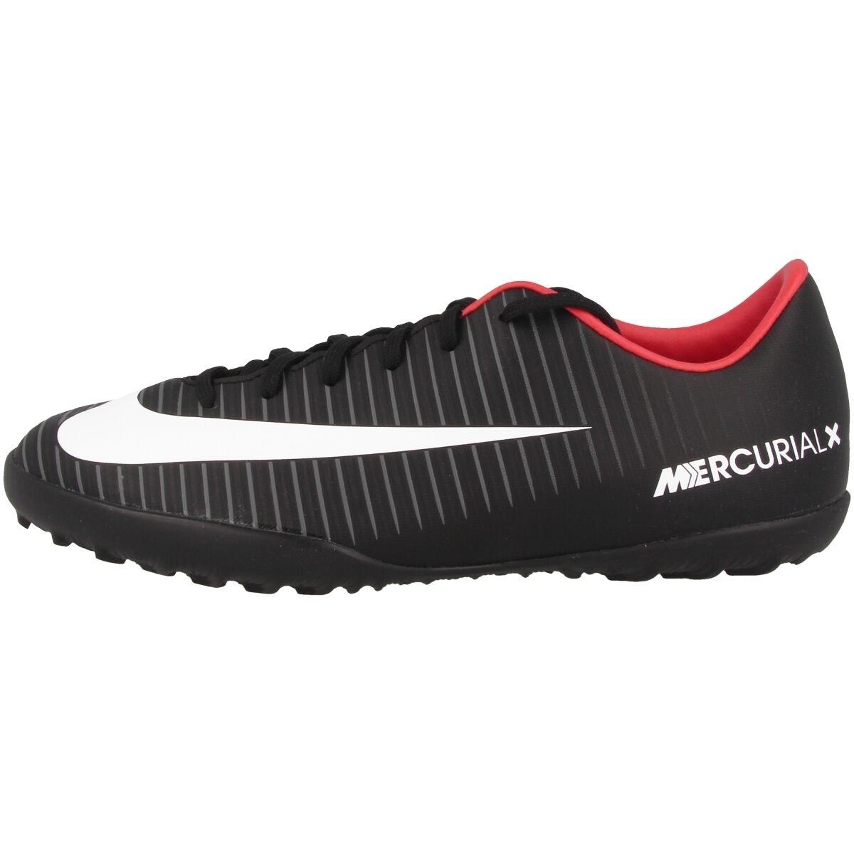 Nike jr mercurialx mercurialx mercurialx victory vi TF junior botas de fútbol multinocken 831949-002 6364e0