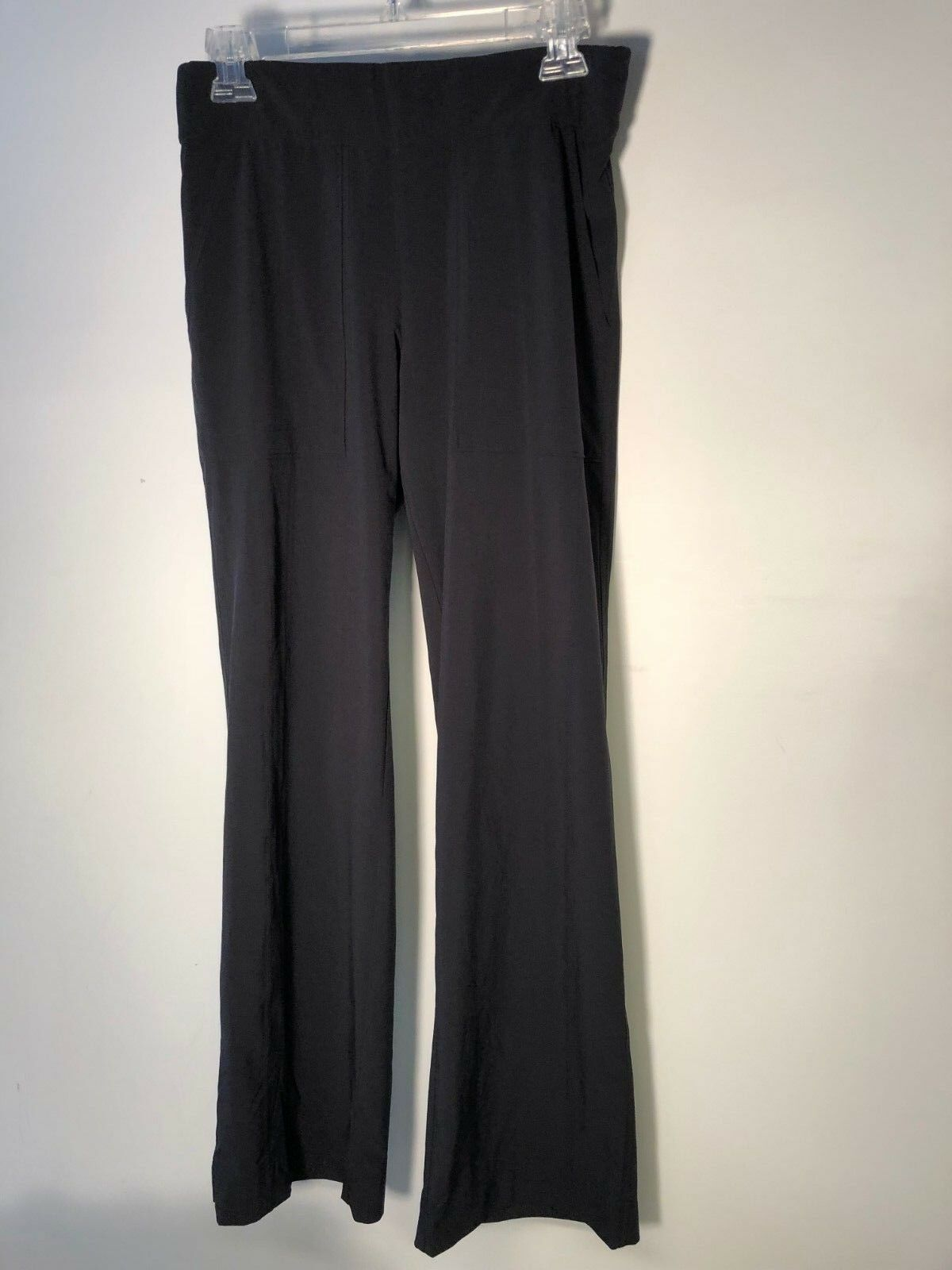 ATHLETA 792454 CHELSEA CARGO WIDE LEG PANTS  89. Sz 2 Bin-L