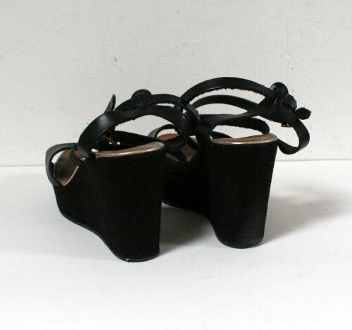 Bocage Sandales T Chic 38 À Compensées Semelles qAA1wRz0