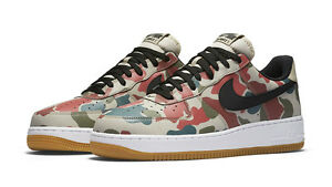 air force 1 low reflective duck camo nz
