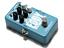 miniature 3 - Used Electro-Harmonix Eddy Analog Vibrato & Chorus Guitar Effects Pedal