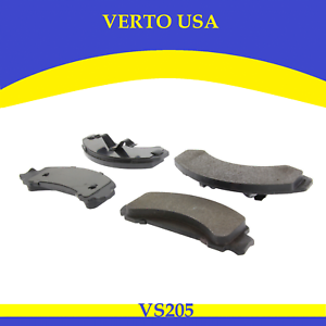 Ranger 1983 to 1994 Front Brake Pads For Ford Explorer 1991 to 1994
