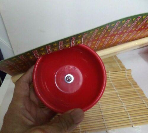 Fabricado em Taiwan Alta Qualidade Diabolo Vermelho Chinês Yo Yo