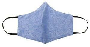 Relco-Mens-Blue-Paisley-Face-Covering