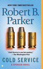 Spenser: Cold Service 32 by Robert B. Parker (2006, Paperback)