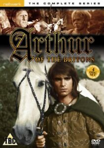 Neuf Arthur Of The Britons - The Complet Série DVD (7952782)