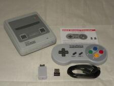 TribeRetro Mini SNES Super Nintendo Wireless Controller - Classic Edition - NEW