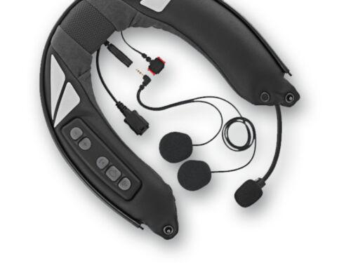 NEW Schuberth SRC System for C3 Pro E1 Helmets XL-XXXL