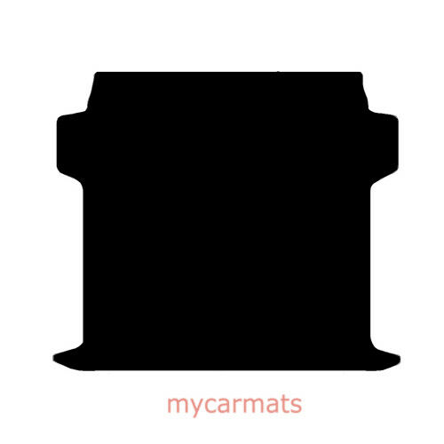 Fiat Doblo Maxi 2010 To Present New Carpet Fully Tailored Car Boot Mat Liner