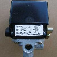 New Siemens Furnas 69JF109754R Pressure Switch 1 Phase