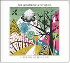 Sleep on Sleeping on 5060174959455 by Woodbine & Ivy Band CD