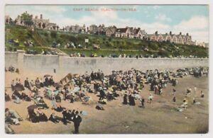 Essex-postcard-East-Beach-Clacton-on-Sea-A291