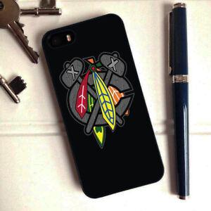 CHICAGO-BLACKHAWKS-NHL-HOCKEY-case-Samsung-S6-S7-S8-S9-iPhone-6-6s-8-8-Cover