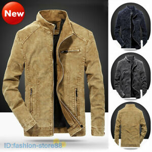 New-Spring-Men-039-s-Clothing-Young-Denim-jeans-Jacket-Slim-Fit-Jackets-coat-Outwear