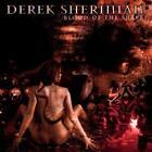 Blood Of The Snake von Derek Sherinian (2014)