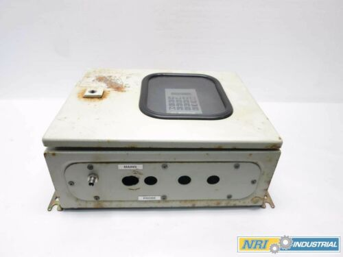 Westinghouse 1U05600G 115v-ac Flue Gas Analyzer