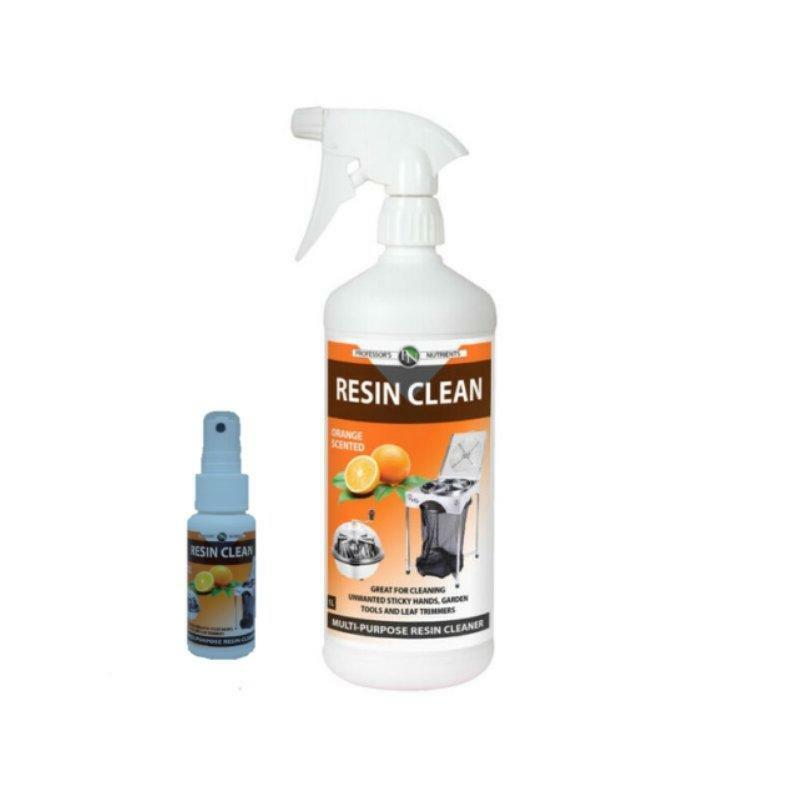 Professor's Resin Clean - 1L