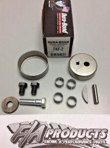 Details about Ford FE 352 360 390 428 Big Block Hardware Finishing Kit Dura  Bond FKF-2