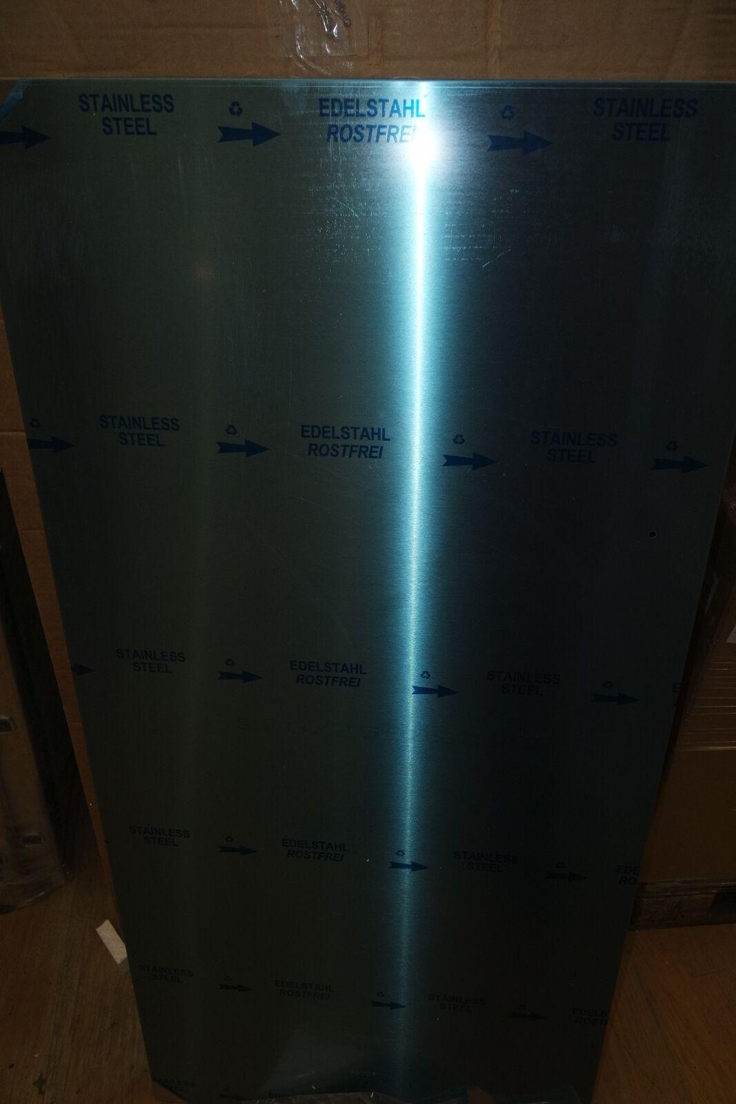 Bosch KSZ1024 Kühlgeräte-Frontverkleidung, Rechnung A00546