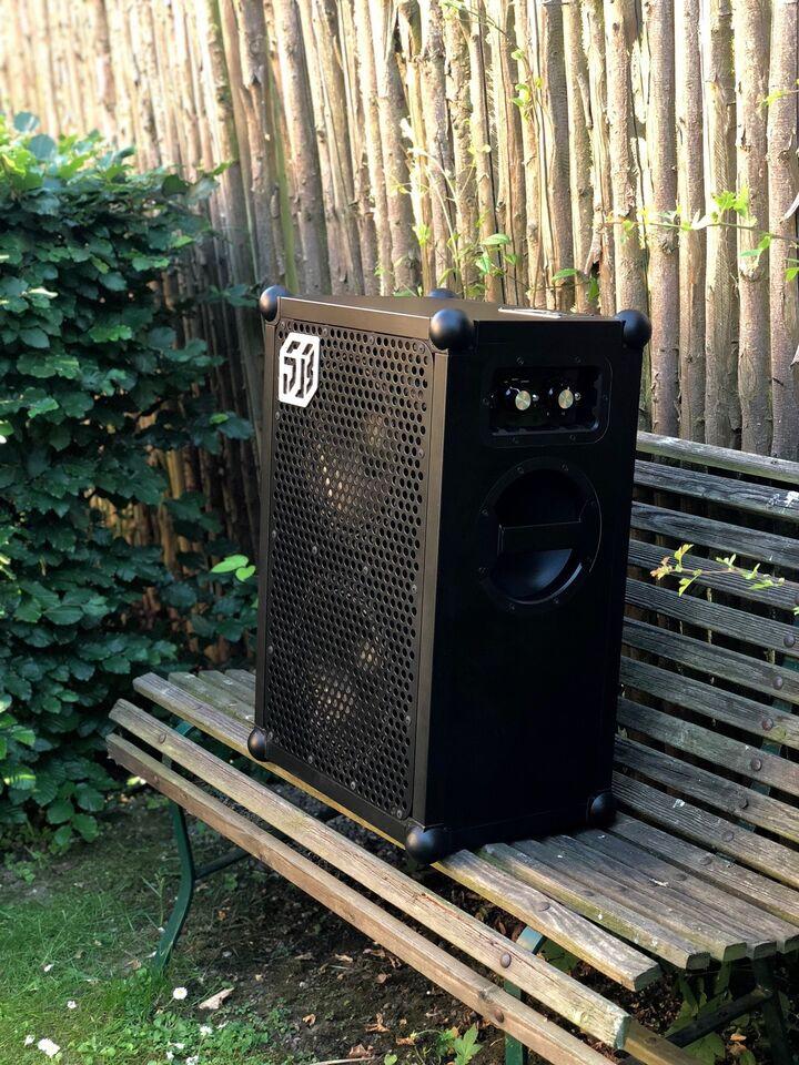 Højttaler, Andet mærke, Soundbox 2.0