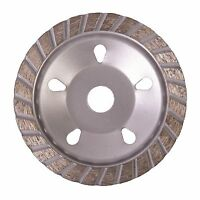 Dta Renovator Series Turbo Grinding Disc 100mm Shape & Smooth Concrete Surface