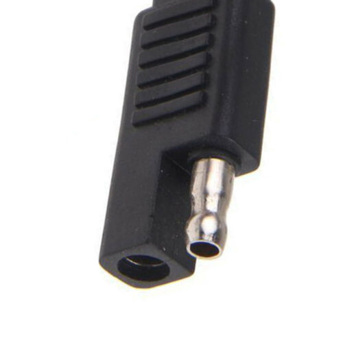 Battery Tender SAE DC Power Automotive Connector Cable 2x 0.75mm² 30cm 300mm
