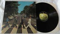 The Beatles Abbey Road, Reissue Vinyl LP Apple PCS 7088
