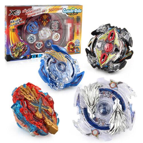 Beyblade Burst Evolution Kit Set Arena Stadium Spinning Toys Gifts Kids Battle