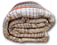 miniatura 6 - CALEFFI. Trapunta, piumone invernale CORTINA. 300gr./mq. in Microfibra. ITALIA.