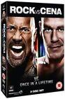 WWE Rock VS Cena - Once in a Lifetime Region 2