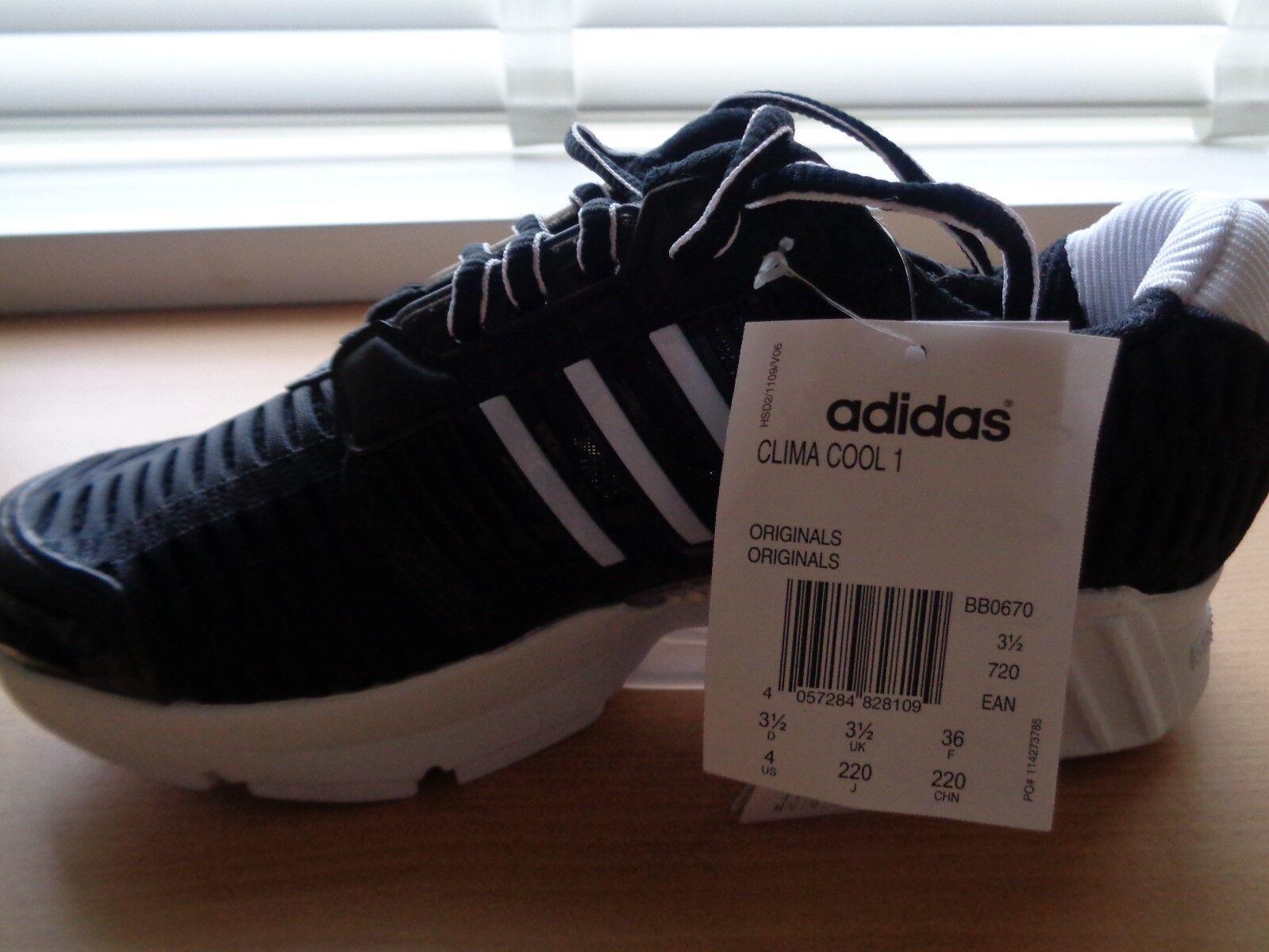 Adidas - Turnschuhe bbo670 cool 1 mens ausbilder - uns 41 1 / 3 uns - 8 neue + box e86df2