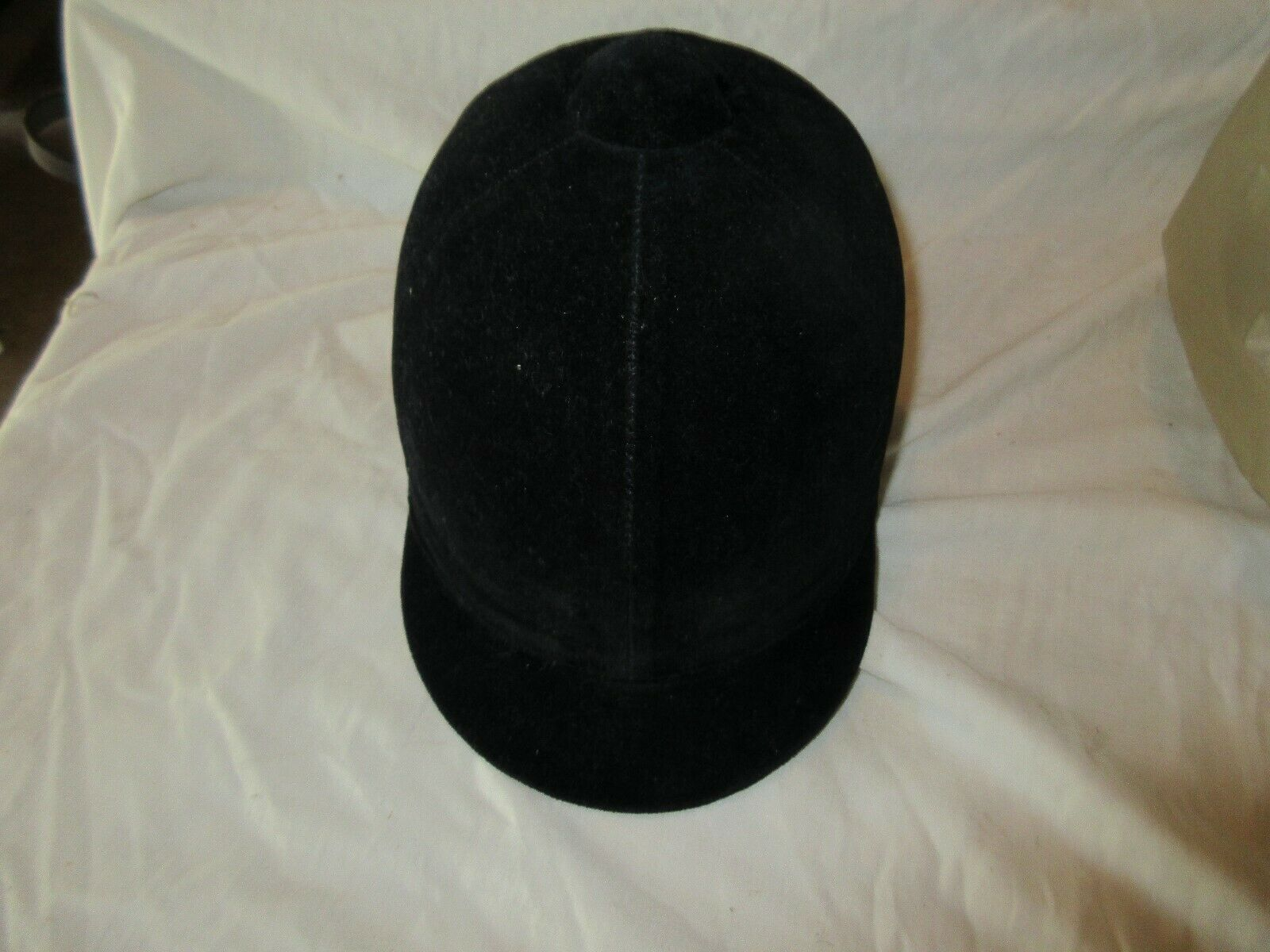 """Equestrian Riding Helmet /Hat , Size 67/8""""/56 , Opening"""