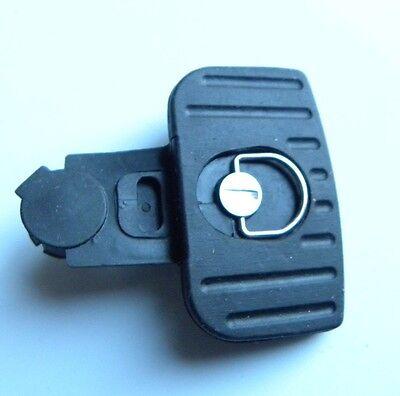 NEW Garmin GPS12 GPS12XLChannel Handheld Personal Navigator Battery cover