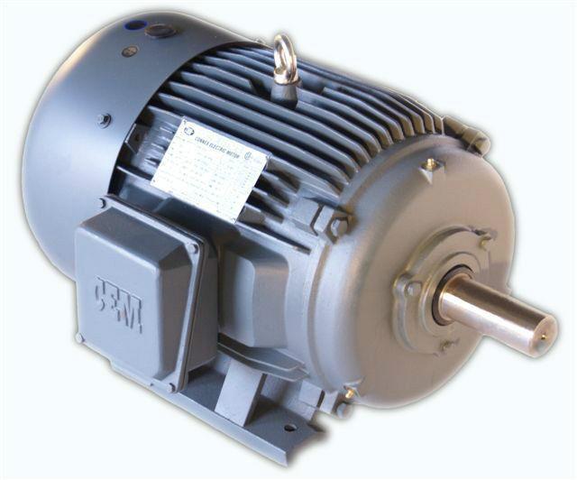 On Sale Premium Efficency Cast Iron AC Motor 2HP 1200RPM 184T 3Phase TEFC Foot