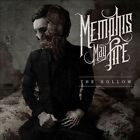 The Hollow by Memphis May Fire (CD, Apr-2011, Rise Records)